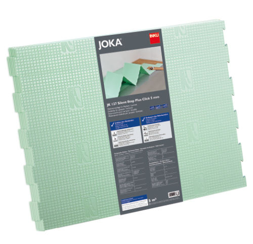 JOKA JK 127 Silent-Step-Plus Click